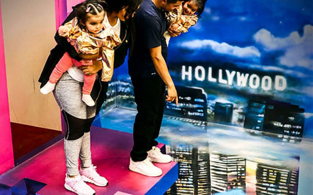 What to Do In Los Angeles with Kids